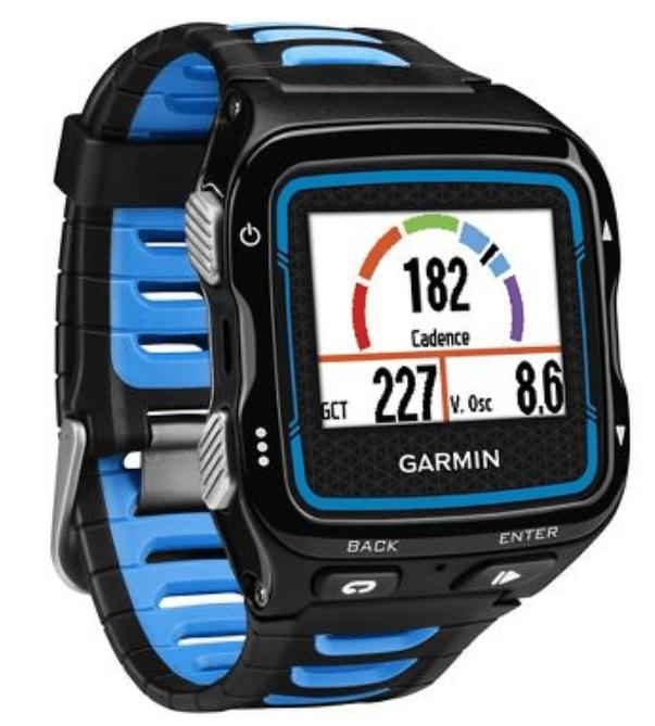 Garmin Forerunner 920XT Triathlon Watch