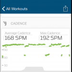 the5krunner wahoo fitness TICKR-X Cadence