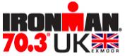 IronMan 70.3 Staffordshire