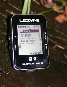 best cycling computer Lezyne Super GPS