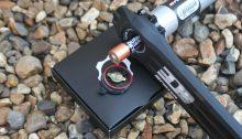 ROTOR INPOWER 3D+ REVIEW Q-RING OCP OCA