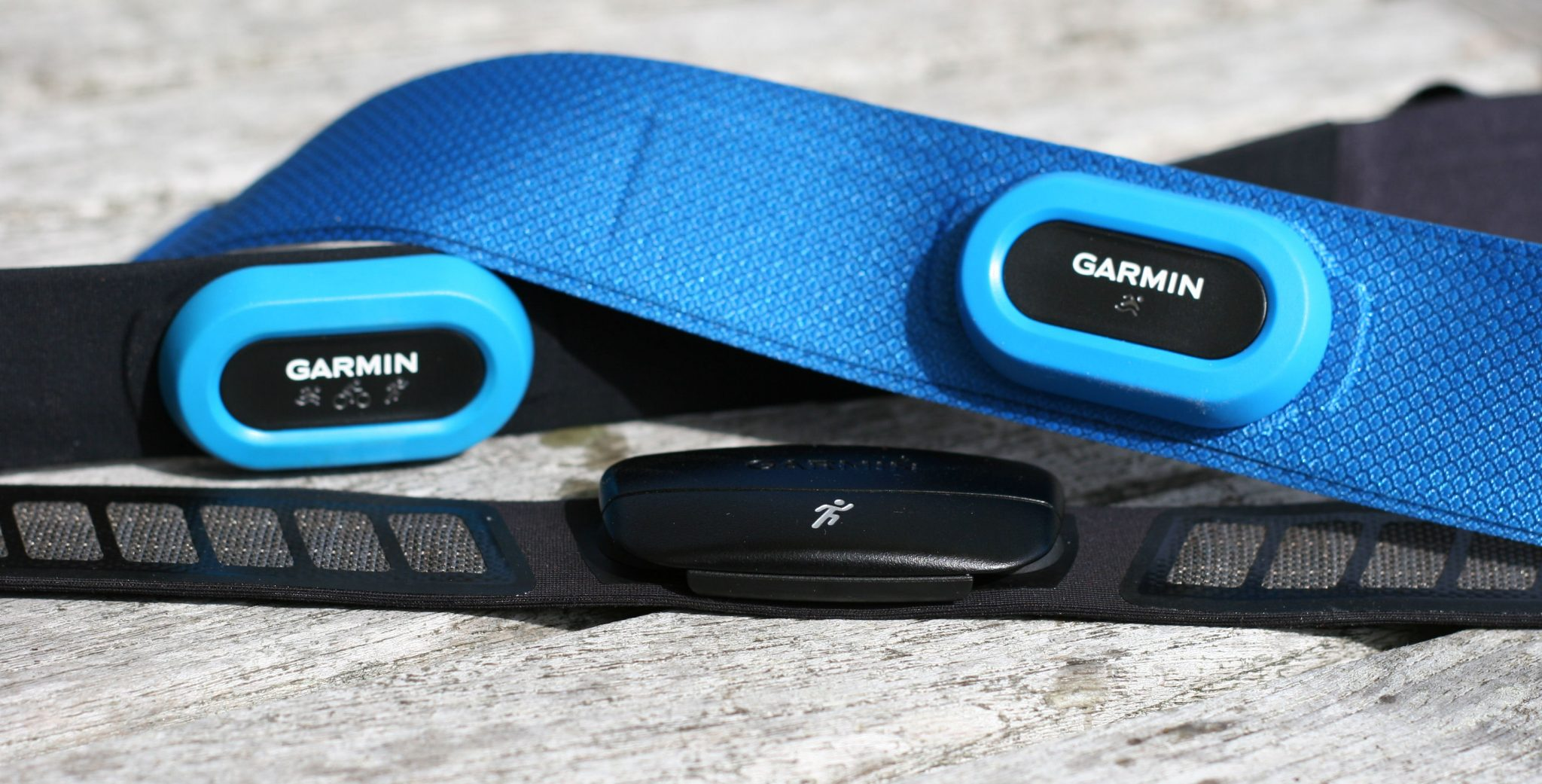 Garmin HRM-RUN HRM-TRI HRM-SWIM