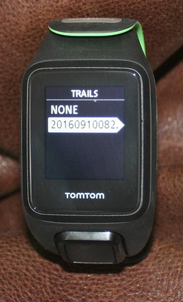 Tomtom Runner Review Runner 3 Aka Spark 3 The5krunner