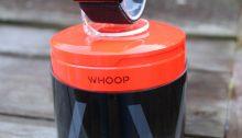 WHOOP Strap 2.0