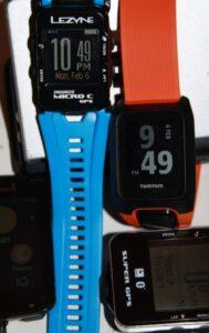 Lezyne Enhanced Micro C GPS