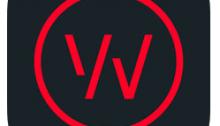 Whoop logo