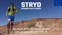 stryd coupon discount promo code