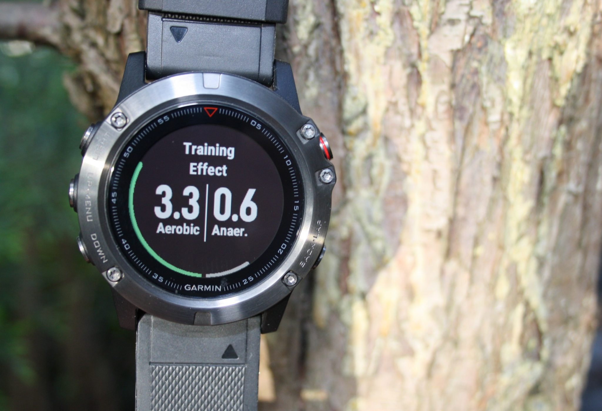 Garmin Fenix 5 Review Including 5x 5s Forerunner 935 The5krunner