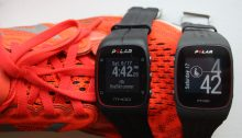 Polar M430 Detailed Review m400