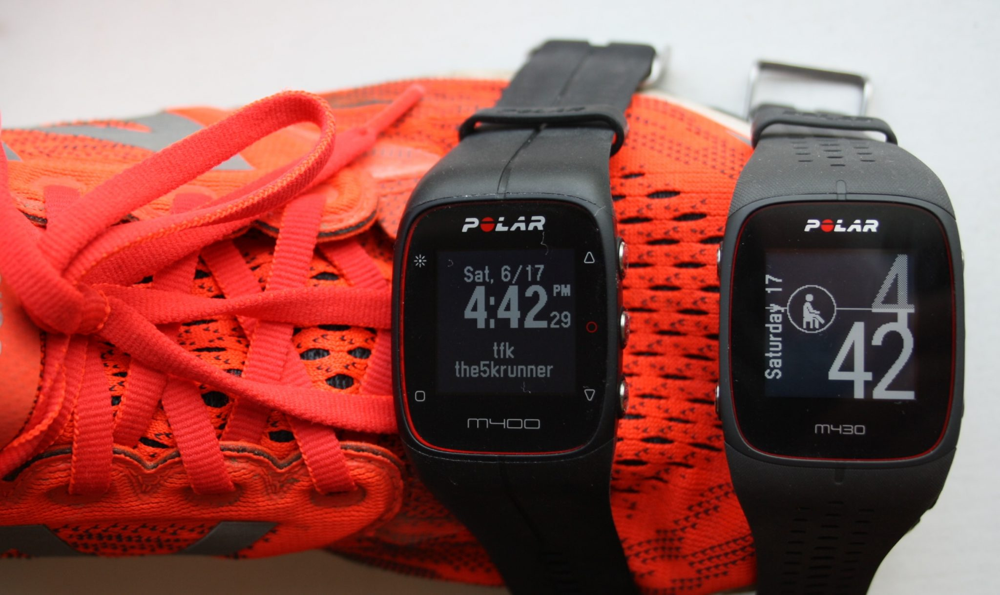 bf32a9bc1c4955 Polar M430 Review + Discount | Detailed | GPS & Optical Run Watch ...