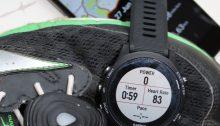 Garmin 935 STRYD, STRYD Review, STRYD Power Meter, Footpod