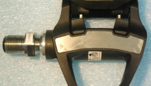 Garmin Vector 3 - first images