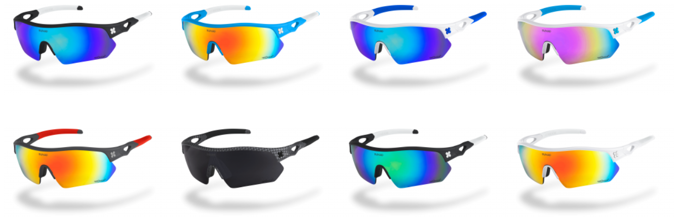 afe80baff2d SUNGOD PaceBreakers REVIEW - Sports-Specific Performance Sunglasses ...