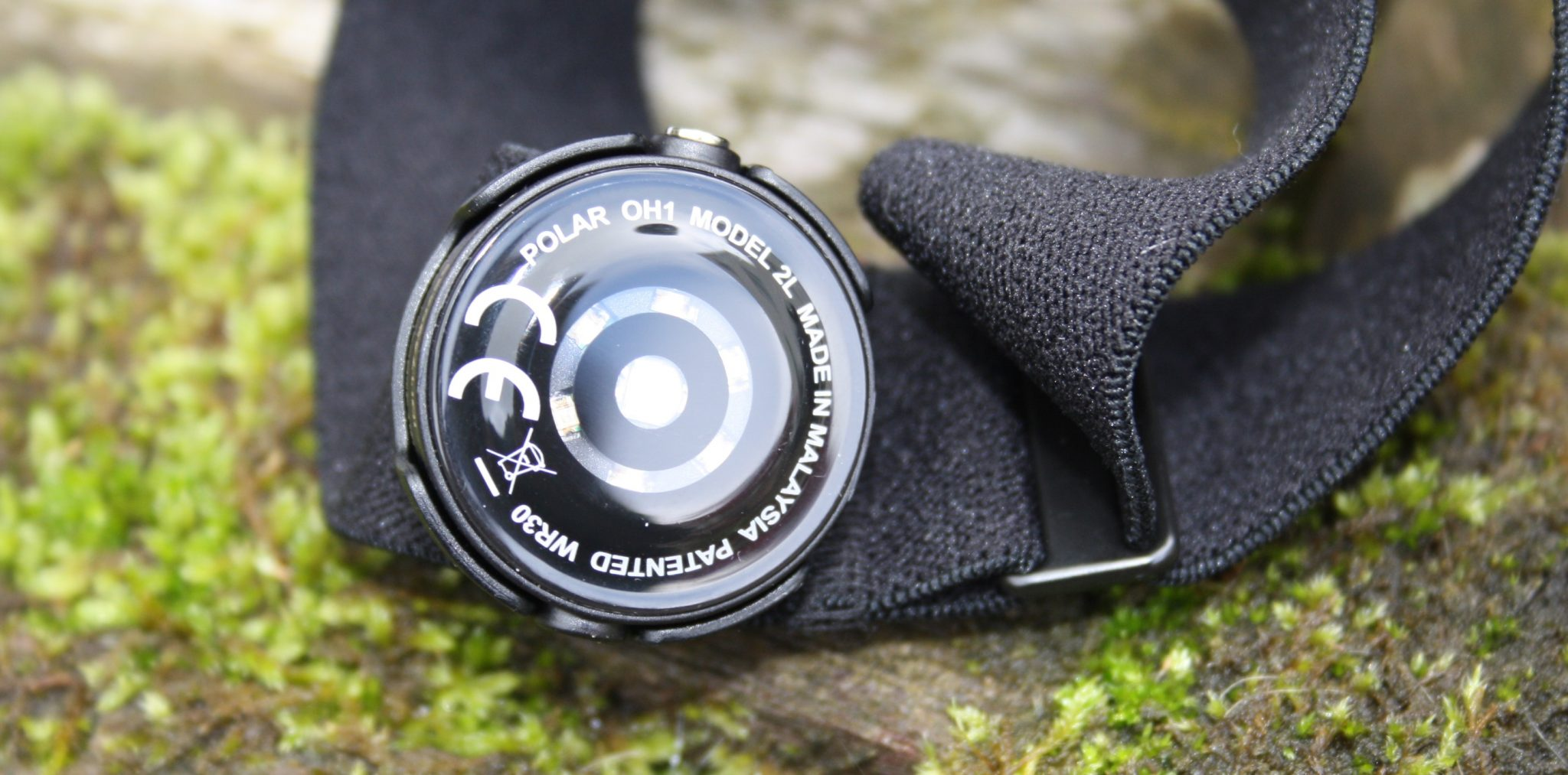 the5krunner — This Polar OH1 Review will look in detail at