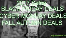 fall autumn black friday cyber monday deals sales
