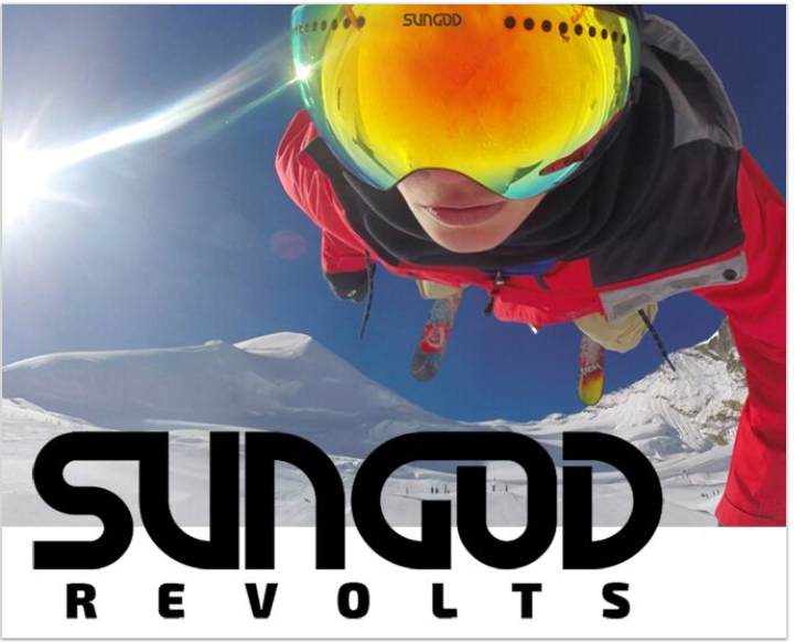 sungod revolt discount promotion coupon code