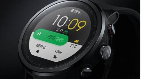 Xiaomi Huami Amazfit Smartwatch 2 Pace 2 Stratos