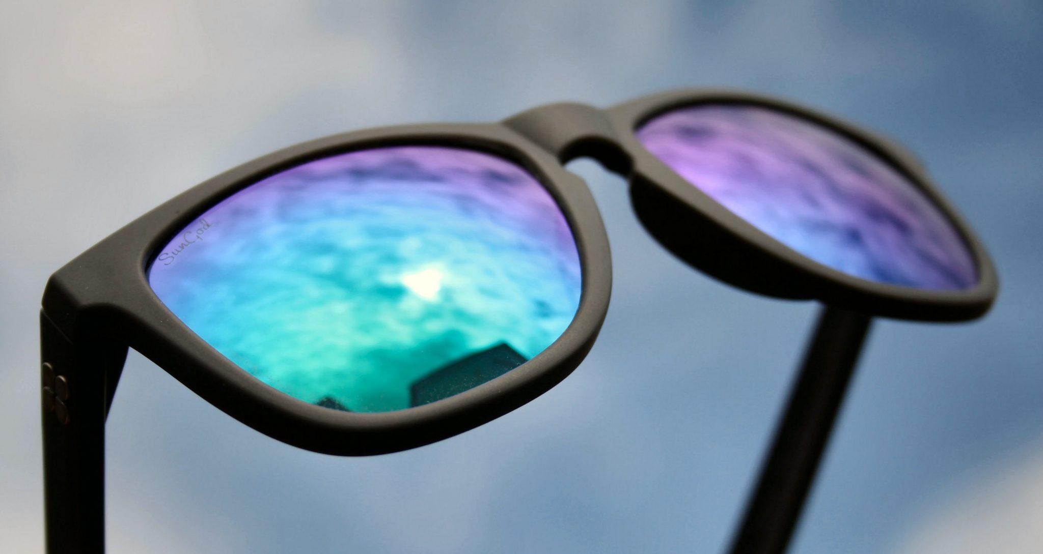643910eedcc ▷ SunGod Classics Review - Custom CLASSICS2 sunglasses the5krunner
