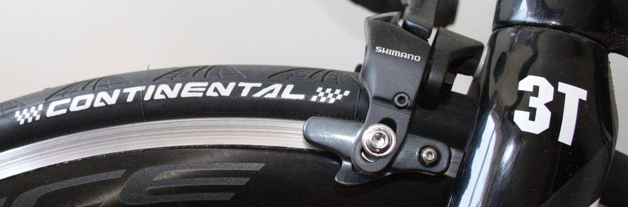 Continental Shimano