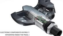 SRM LOOK EXACT power meter pedals