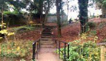 Wycombe Rye parkrun