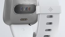 Fitbit Versa Lite Specifications