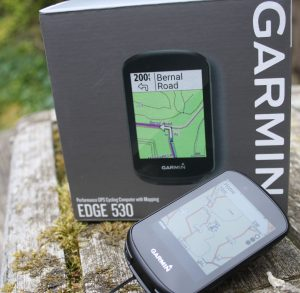 bc1bf5dfc8c Garmin Edge 530 Specifications, Comparison to 830, 820, 1030 and ...