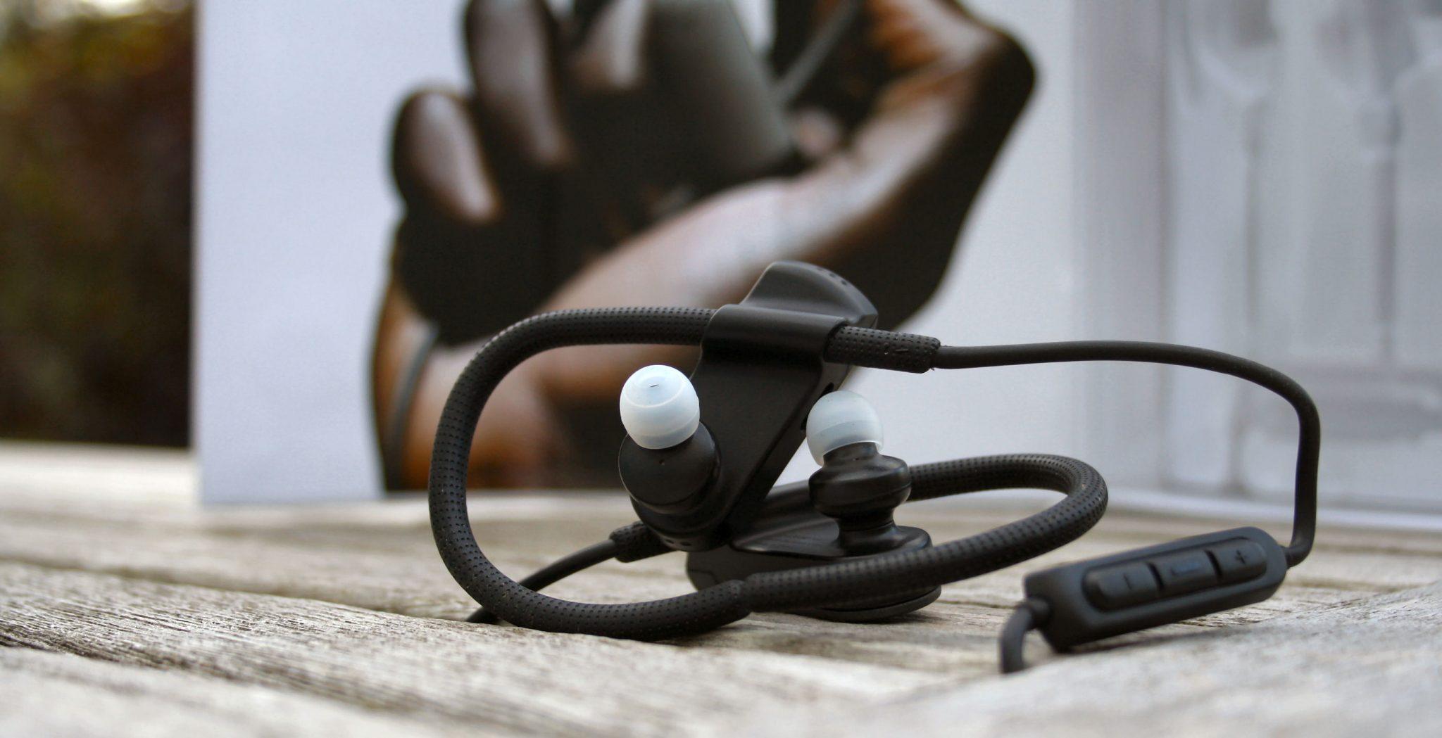 4c13327bf21 Audio Technica ATH-SPORT 70BT Review - Wireless Bluetooth Headphones ...