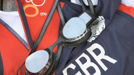 FORM Swim Goggles Review Specifications