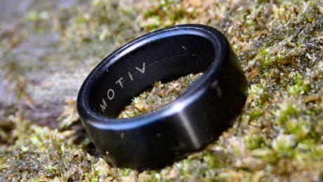 Motiv Ring Review