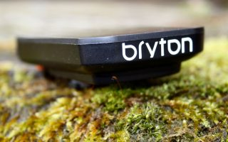 Bryton Rider 420 Review Specs