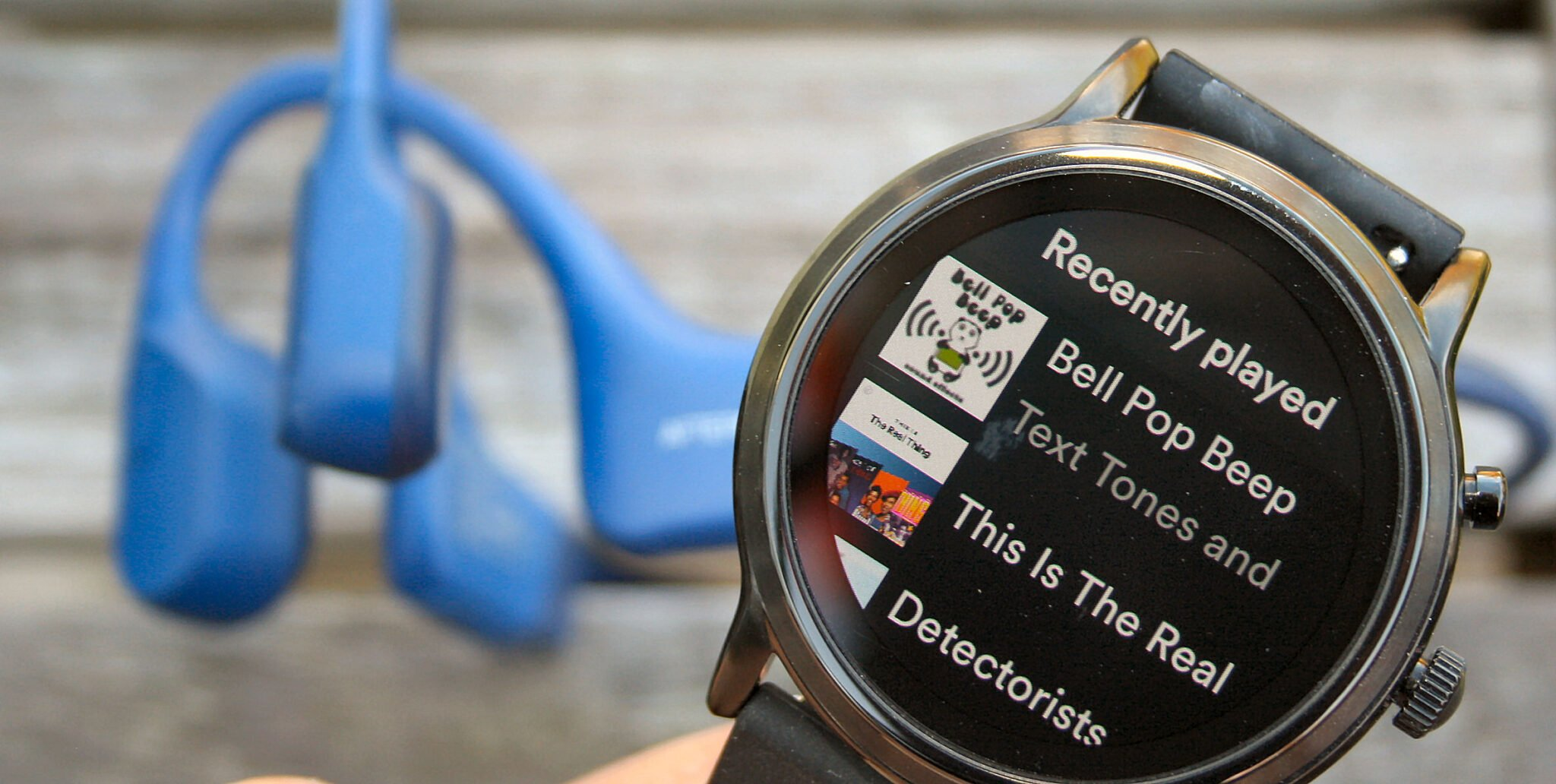 Fossil Gen 5 Review Specifications