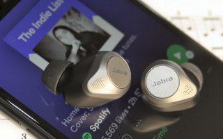 Jabra Elite 85t Review Specifications